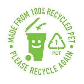 Please recycle again